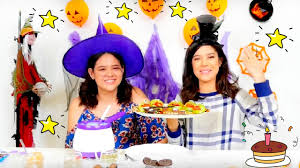 diy halloween recipe easy halloween treats for kids videos