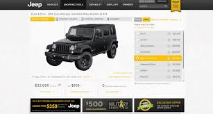 jeep rubicon colors 2014 2014 jeep wrangler visual buyers guide to trims tops colors and
