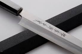 sakai takayuki byakko kiritsuke yanagi knife 270mm 10 6 u2033 with