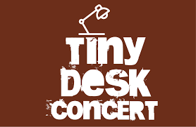 Npr Small Desk Npr S Tiny Desk Local Favorites Concert Wxxi