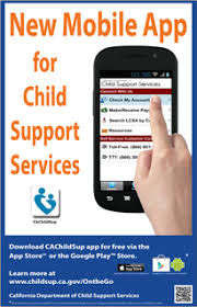 shasta county child support services