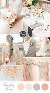 wedding colors 10 summer wedding color palettes for 2017 brides