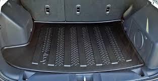 jeep patriot cargo mat jeep compass patriot molded cargo tray mopar 82212646