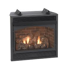 fireplace insert with blower home design