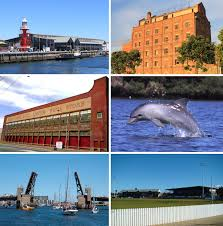 port bureau a distance port adelaide