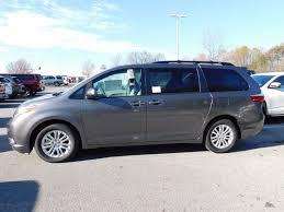 nissan sienna 2017 2017 new toyota sienna xle premium fwd 8 passenger at toyota of