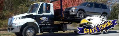 towing rates mt oh gray s towing service