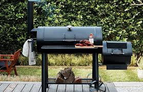 Brinkmann Smoke N Grill Professional Smoker by Smokers Bbq Range Barbeques Galore