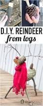 best 25 reindeer decorations ideas on pinterest christmas