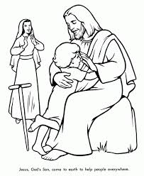 free printable bible story coloring pages vidopedia com