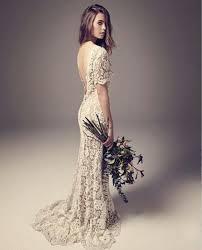 18 romantic bomemian chic summer wedding dresses for the modern