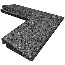 interlocking floor tiles rubber 9 best sterling rubber floor tiles images on pinterest gym