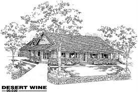 desert house plans country ranch house plans home design desert wine 3311