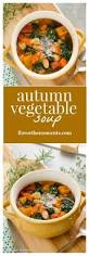 Butternut Squash And White Bean Soup Autumn Vegetable Soup Eatingwell Frozen Entrees Recipe White