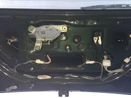 lexus rx300 door lock actuator replacement 2001 lexus rx300 trunk door wont open 99 03 lexus rx300