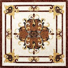 china porcelain floor medallions page 1