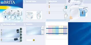 brita water dispensers space saver ob21 ob03 pdf user u0027s manual