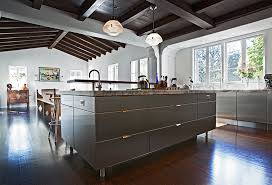 Stainless Steel Kitchen Cabinets Stainless Steel Kitchen Cabinets Cabinet Doors And Countertops