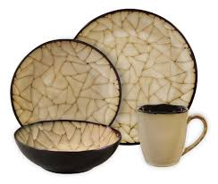 home accessories creme reactive glaze stoneware dinnerware sets creme reactive glaze stoneware dinnerware sets for kitchen accessories ideas