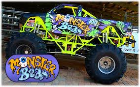 trucks team kid kj monster truck racing