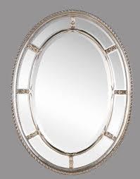 Designer Bathroom Mirrors Oval Bathroom Mirrors Design Homeoofficee Com