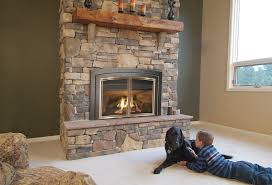 Pellet Stove Inserts Replace Your Woodburning Fireplace With A Gas Insert Replacing