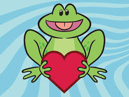 cute cartoon frogs cliparts co