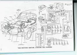 wiring 1966 mustang ford mustang forum