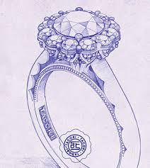 Tacori Wedding Rings by Engagement Rings Handcrafted Diamond Engagement Rings By Tacori