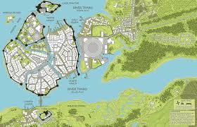 Local Map Harn