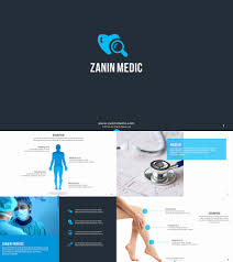 Best 25 Hospital Website Ideas 17 Medical Powerpoint Templates For Amazing Health Presentations