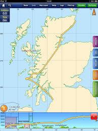 Ryanair Route Map by April 2013 Flyerdavid