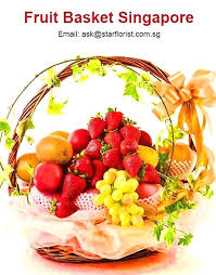 fruit baskets for delivery how to make a fruit basket fruit basket decorated with flowers and