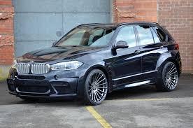 Bmw X5 Custom - hamann bmw x5 m50d with 462 horsepower