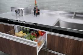 Mini Kitchen Sink Modular Mini Kitchen Concept From Ge Elegantly Crams It All In