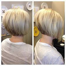 a cut hairstyles stacked in the back photos 30 latest chic bob hairstyles for 2018 pretty designs
