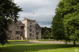tour levens hall manor house in northern england architectural
