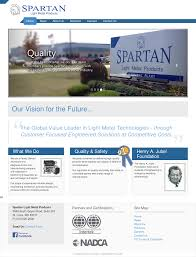 spartan light metal products spartan light metal products competitors revenue and employees