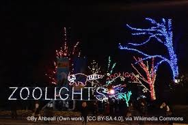 when do the zoo lights end yuletide festivities abound in washington d c the unofficial guides