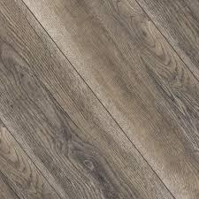 kronotex villa harbour oak grey 12mm laminate flooring m1204