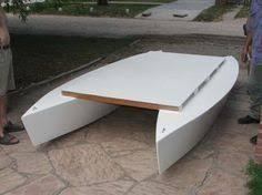 bayou skiff wooden boat plans wood boat pinterest wooden