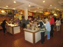 intérieur 2 picture of hometown buffet modesto tripadvisor