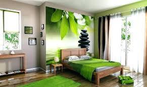 deco chambre verte custom chambre verte design salon at decoration deco adulte