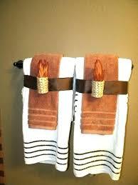 bathroom towels ideas decorative bathroom towels how decorative bathroom paper towel