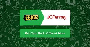 jcpenney coupons promo codes u0026 17 0 cash back ebates