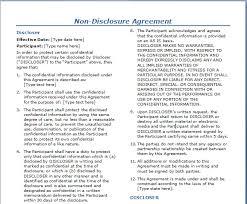 10 best images of contractual agreements between two parties