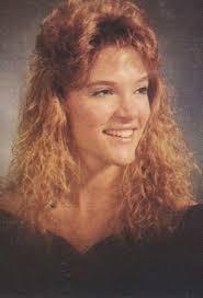megan kellys hair styles megyn kelly s high school photos prove she looked totally