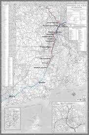 Boston Commuter Rail Map by Rhode Island Transit Future Ideas U2013 Commuter Rail U2013 Ri Train