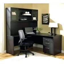 espresso desk with hutch espresso corner desk espresso office desk modern espresso l shaped