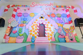 candyland birthday party colorful candyland themed birthday party one charming day